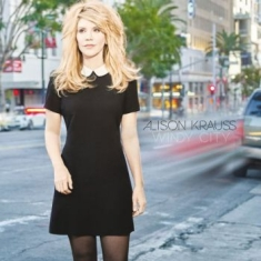 Alison Krauss - Windy City (Vinyl)