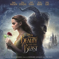 Blandade Artister - Beauty And The Beast