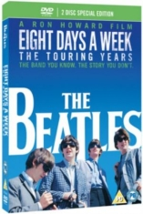 Beatles - Eight Days a Week -Spec-