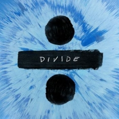 Ed Sheeran - Divide (Cd Deluxe)