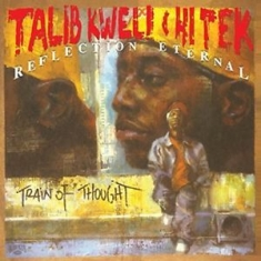 Talib Kweli - Reflection Eternal