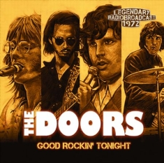 Doors - Good Rockin' Tonight
