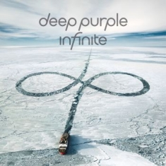 Deep Purple - Infinite (Box - Cd+Dvd, 2Lp, 3 X 10