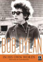Dylan Bob - In His Own Words (Dvd Documentary)