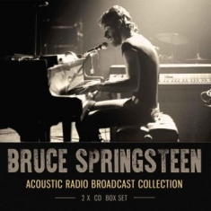 Springsteen Bruce - Acoustic Radio Broadcast Collection