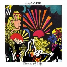 Magic Pie - Circus Of Life
