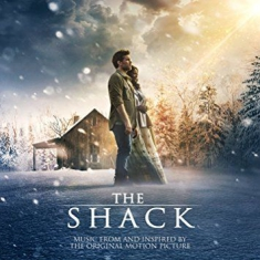 Blandade Artister - The Shack: Music From And Insp