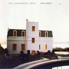 Keith Jarrett - The Survivors' Suite (Lp)