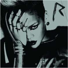 Rihanna - Rated R (2Lp)