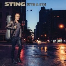 Sting - Studio Collection Extras (5Lp)