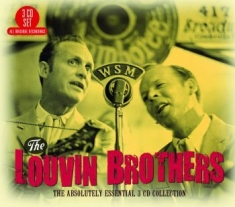 Louvin Brothers - Absolutely Essential
