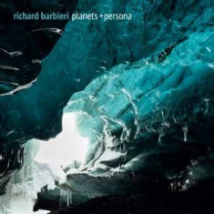 Barbieri Richard - Planets + Persona