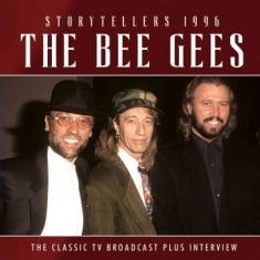 Bee Gees - Storytellers 1996 (Live Broadcasts)
