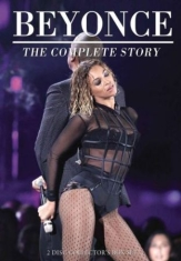 Beyonce - Complete Story The - Dvd / Cd Docum