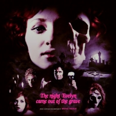 Nicolai Bruno - Night Evelyn Came Out Of The Grave