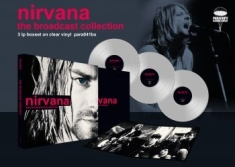 Nirvana - The Nirvana Broadcast Collection