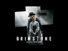 Tom Holkenborg - Brimstone (Original Motion Pic