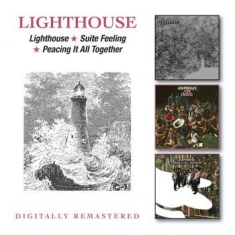 Lighthouse - Lighthouse/Suite Feeling/Peacing..