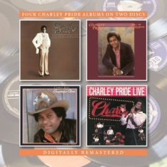 Pride Charley - You're My../Roll On../Everybody's..