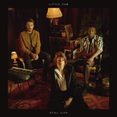 Little Cub - Still Life (Gold Coloured Vinyl)