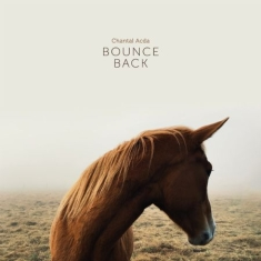 Acda Chantal - Bounce Back (Inkl.Cd)