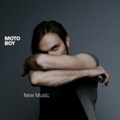 Moto Boy - New Music