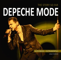 Depeche Mode - Story So Far