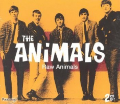 Animals - Raw Animals
