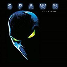 Original Soundtrack - Spawn -Hq/ Gatefold/Insert-