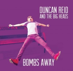 Reid Duncan And The Big Heads - Bombs Away (Vinyl Ltd)