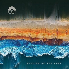 Cast - Kicking Up The Dust (Vinyl)