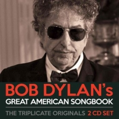 Dylan Bob - Bob Dylans Great American Songbook