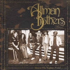 Allman Brothers Band - Almost The Eighties Vol. 2