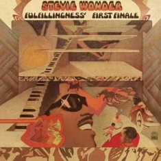 Stevie Wonder - Fulfillingness First Finale (Vinyl)
