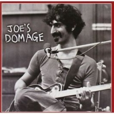 Frank Zappa - Joe's Domage