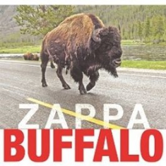Frank Zappa - Buffalo (2Cd)