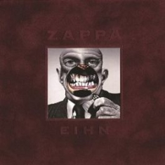 Frank Zappa - Everything Is Healing Nicely in the group CD / Pop at Bengans Skivbutik AB (2429222)