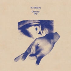 Districts - Ordinary Day/Lover, Lover, Lover
