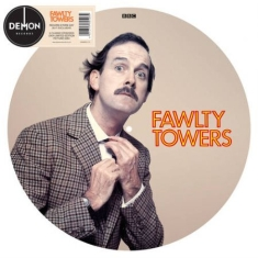 FAWLTY TOWERS - Picture Disc