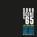Various artists - Soho Scene 65 Jazz Goes Mod in the group VINYL at Bengans Skivbutik AB (2429532)