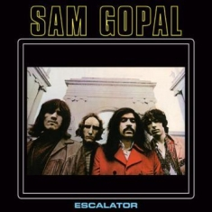 Gopal Sam (feat Lemmy) - Escalator