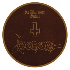 Venom - At War With Satan (Pic Disc)