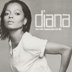 Diana Ross - Diana - The Alternative Diana (2Lp