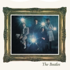 Beatles - Penny Lane / Strawberry Fields Fore