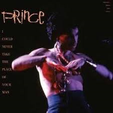 Prince - I Could Never Take The Place O