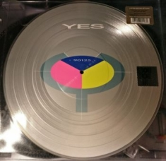 Yes - 90125 (Rsd 2018 Picture Disc)