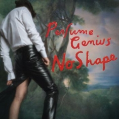 Perfume Genius - No Shape (Clear Vinyl Ltd Ed)