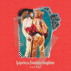 Halsey - Hopeless Fountain Kingdom (Dlx)