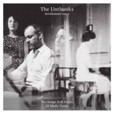 Unthanks - Diversions 4 - Songs And Poems Of M