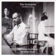 "Unthanks - Lines Part 1Lillian Bilocca (10"")"